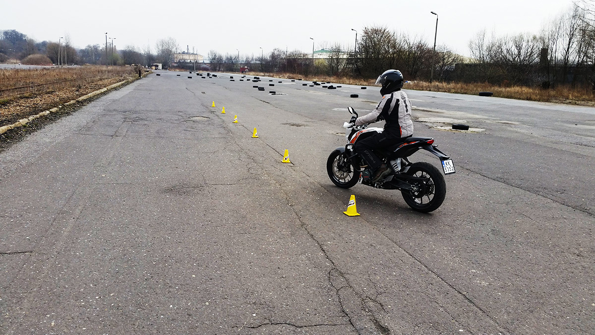 B125 - szkolenie