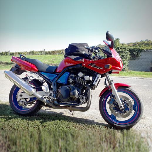 Doradztwo w zakupie motocykla