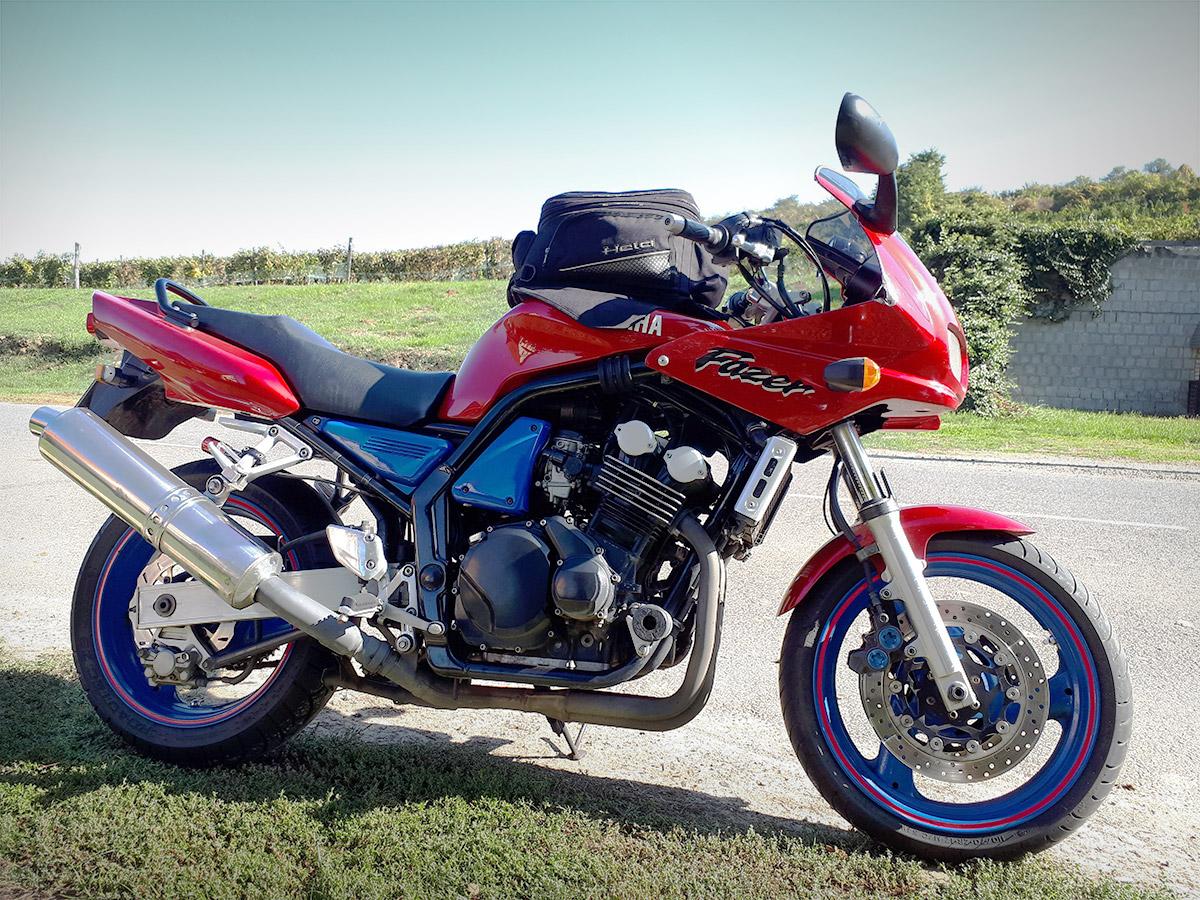 Doradztwo przy zakupie motocykla