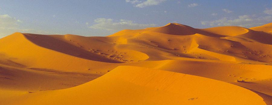 Enduro Maroko